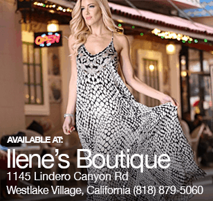 Ilene's Boutique