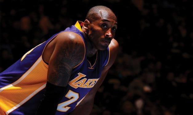 SPORTS: Kobe Bryant