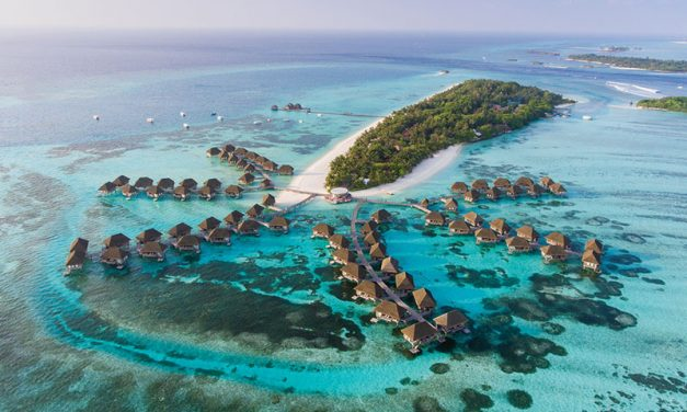 TRAVEL: Maldives Islands