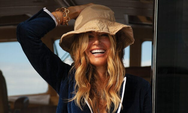 COVER STORY: Kelly Killoren Bensimon