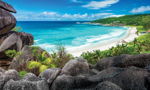 TRAVEL: Seychelles Islands