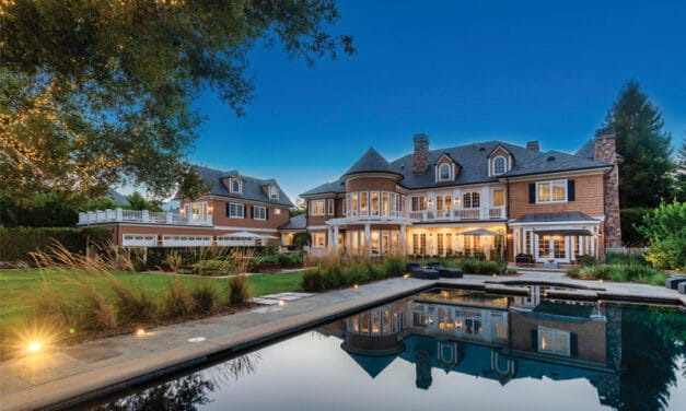 REAL ESTATE: Jordan Cohen Luxury Real Estate