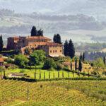 TRAVEL: The Beauty of Tuscany