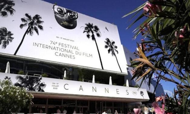 SCENEAROUND: 74th Cannes Film Festival
