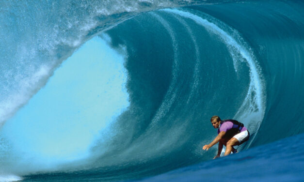 SURFING: The Life of Laird Hamilton