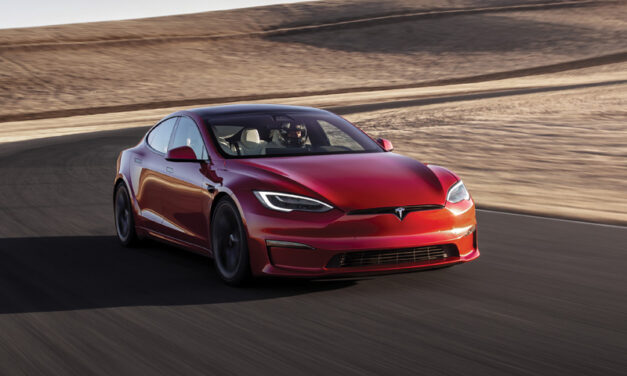 AUTOMOTIVE: A riveting look into Elon Musk – whose concept potentials went stratospheric.